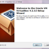 Windows7のVirtualBoxでWindows8.1を起動させてみた