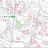 ゆるキャラ さみっとin羽生の駐車場マップをアップ 羽生市サイトが激重 周辺交通機関混雑しております