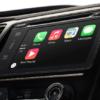 Apple CarPlay Googleな掛け声は「OKカー」Appleは「Hiカー」がいいかもナイトライダーが現実に