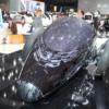近未来の乗り物をトヨタが提案(AKIRA金田のバイクっぽいなぁ)ホンダのシビックTYPE-Rも期待大 ジュネーブモーターショー