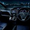 トヨタ 新型ノア/ヴォクシー ハイブリッドモデルの納車報告続々 そしてナビ取付け写真