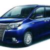 トヨタ 新生エクスワイア10月29日発売開始で決定?気になる価格は?