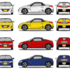 ホンダ「S660」発売前モデル?正式発表4月を待たずに限定販売!!市販車の納期は3ヶ月待ち必死の様子です
