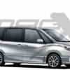 次期セレナは本物のハイブリッド搭載‼︎販売時期は?トヨタのミニバン三兄弟に負けない燃費と装備 そして価格で猛追。
