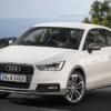 新型「Audi A1」と国産コンパクトを「エンジン性能・サイズ・価格」をゆるく比較してみました。