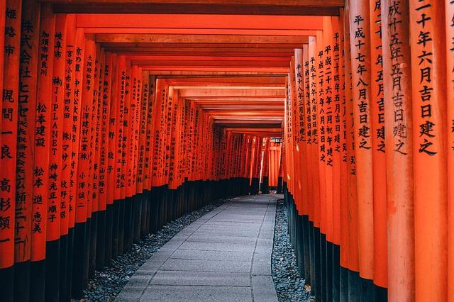 新・三都物語(京都・大阪・神戸) 男一人旅 何をすればいいの? どこ行けばいいの? 関西3泊4日の旅。京都の旅を計画中