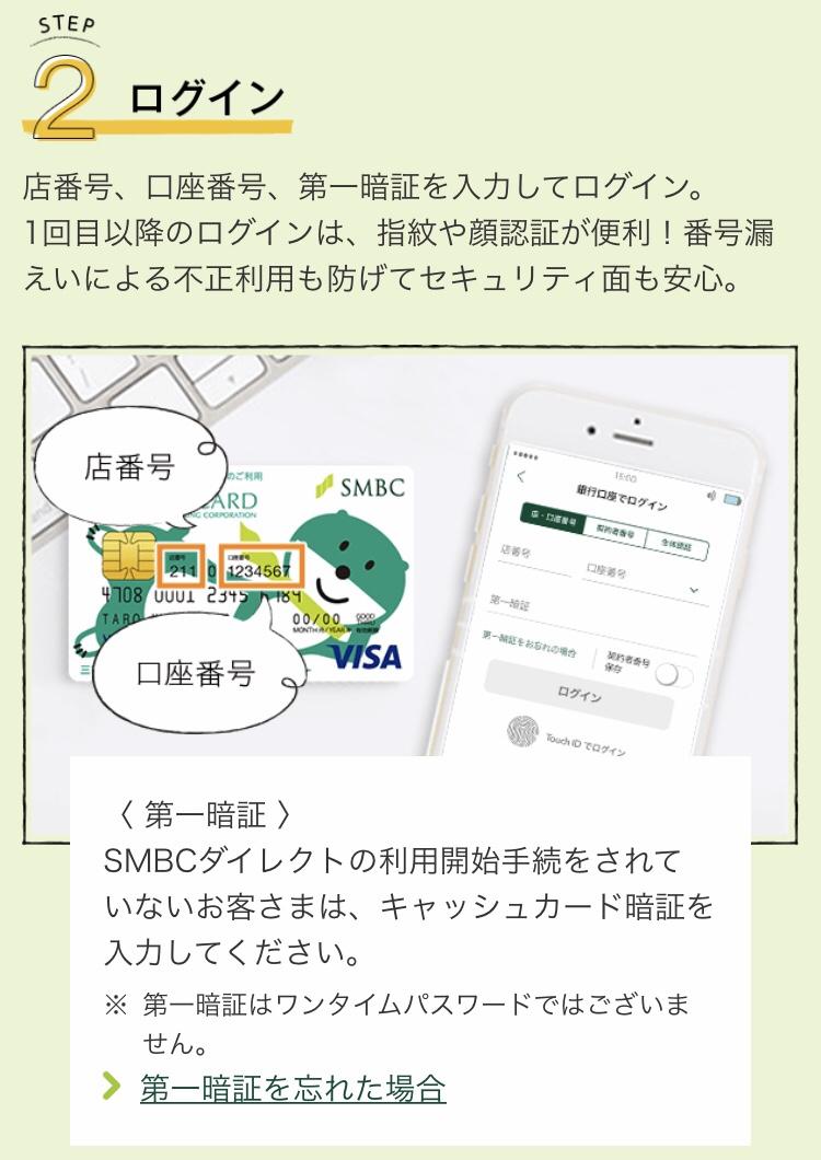 三井 住友 銀行 暗証 番号 ロック